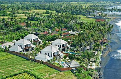 Majapahit Samudra Villa
